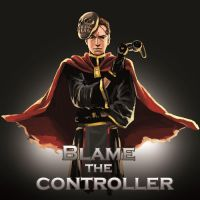 Blame the Controller! by rudolf09