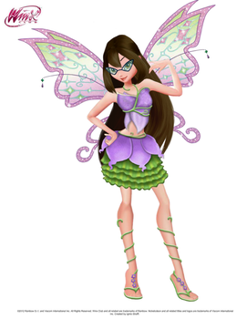 Winx Me by Dragonsrose248