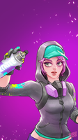 Fortnite TEKNIQUE by Hey-SUISUI