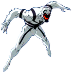 Ultimate Spider-Man Anti-Venom Render #4 by MarkellBarnes360