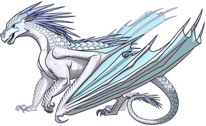 IceStorm Ref by firesand-REAL