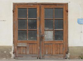 Door Texture - 32 by AGF81