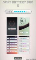 Soft Battery Bar 2 UCCW SKIN by 8168055