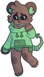 [Gift] SpinachCan by obakesama