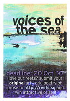 Voices of the Sea 2 by queenning