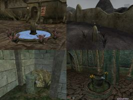 Bubblers Of Morrowind - Sample 1 by JohnK222