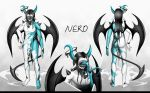 Nero (Lickersona?) - MYO by blackorb00