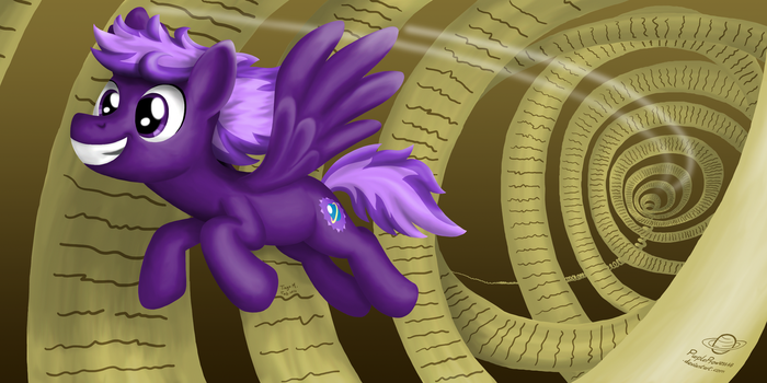 Scrolls of Prowess by PurpleProwess48