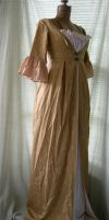 Early Regency Gown by ElegantlyEccentric