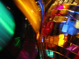 Disco by handheadman