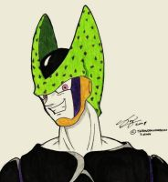 Cell by KeeperOfPork