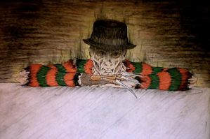 Freddy by horror-lover