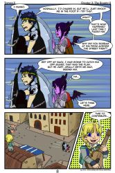 Torven X - Page 57 by Kuzcopia