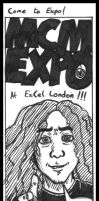 Come to Expo by Tallisman-Rogue
