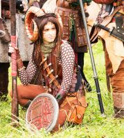 Empire LARP - Kendra by KellyJane