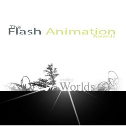 Flash Awards advertising by kcho0