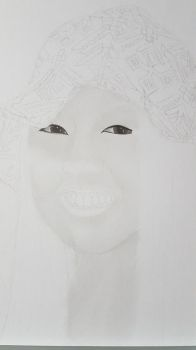 Ladies Code RiSe WIP 1 by MilanRKO