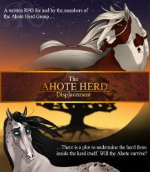 Displacement by The-Ahote-Herd