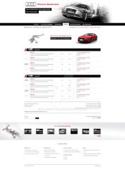 Forum-audi.com, Theme Forum FluxBB by Illusiv-Fr
