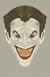 Joker by Gamung