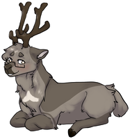 #ReindeerGames by LEOproduccion