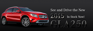 2015gla250 by webgentry