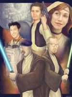 Mythbusters with Star wars Theme - Final Version by Grunnet