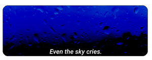 F2u Even The Sky Cries by Evan-escence