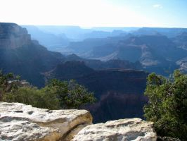 Grand Canyon National Park 11 by ShadowsStocks