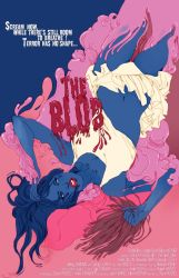The Blob by MargueriteSauvage