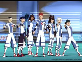 GALACTIK FOOTBALL by chrisbrowndanceboy19