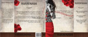Book Jacket - Animal Print by happycolors