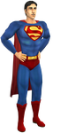 Superman In The Sims 2 (Pic #Q) by ddgjdhh