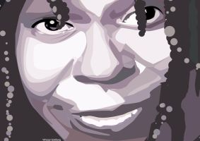 Whoopi by ajfriends