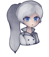 Weiss Schnee by Cat-Wasnt-Here