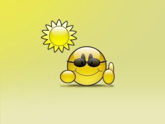 Sunshine for you by HonestIllusions