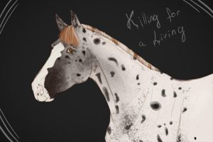 SEC Killing for a Living **- SOLD by Dancing-Ponies
