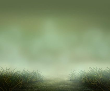 Gras Background Stock by ChaosStocks