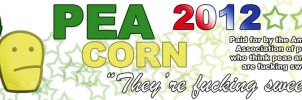 Pea Corn 2012 by quazo