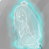 AT: Ghost Princess by Littlest-Mandingo