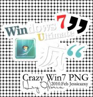 crazy win7 PNG by jessicazxy