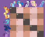 MLP Shipping Grid 3 | TEMP HOLD | by MAYHEM-ADOPTS