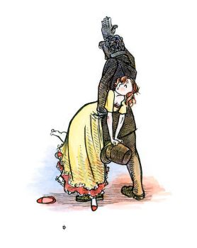 How Mr. Darcy Could Have... by Dr-Mabuse