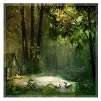 In Forest by sevengraphs