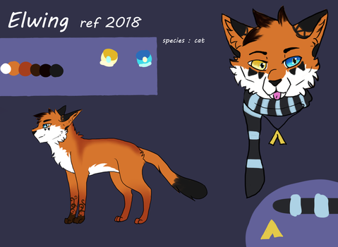 Elwing Reference 2018 by Hoplights