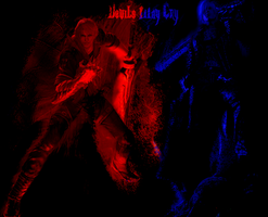 Devil May Cry Mix by Ternouille