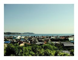 Kamakura by choney25