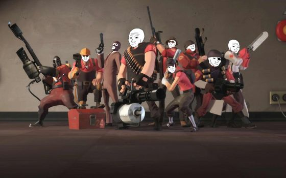 Feel Fortress 2 by Anthiflex