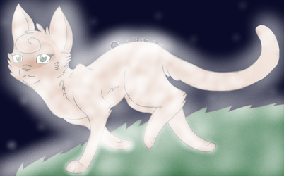 Unhappy Afterlife (Warrior cats OC) by Idulilu