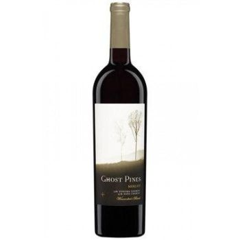 Ghost Pines Merlot by shopsk
